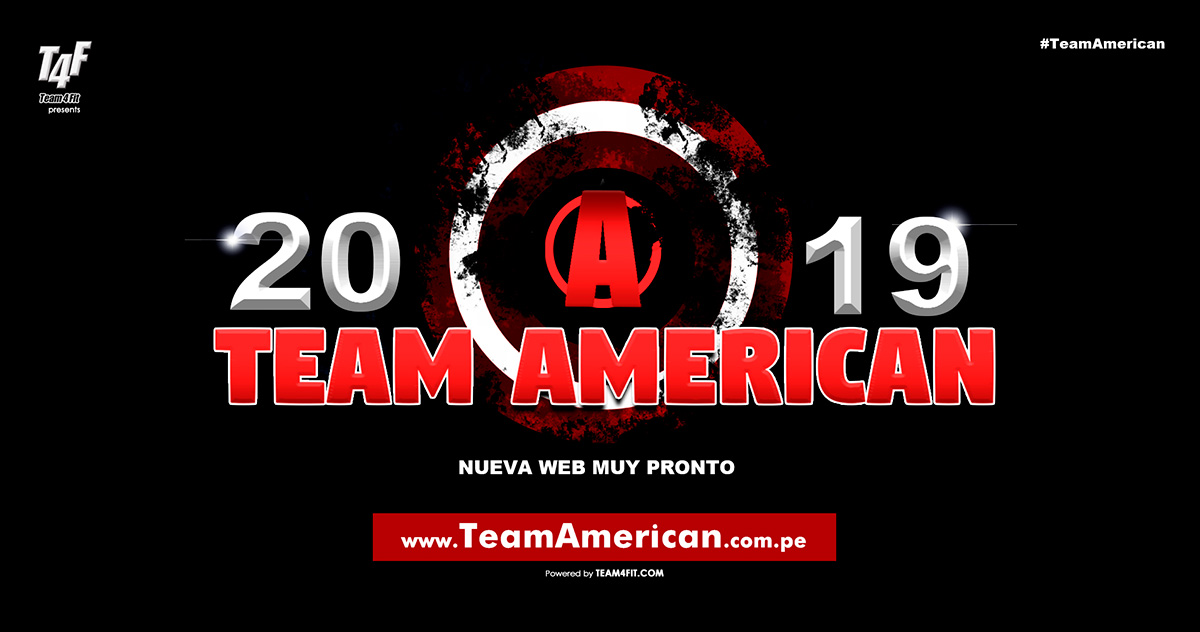 Team American
