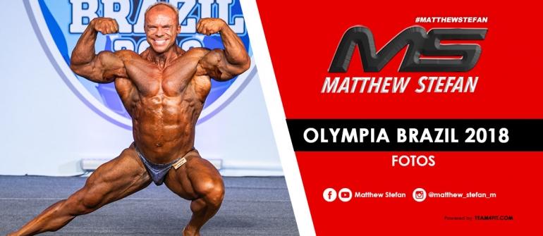Olympia Brazil 2018 – Fotos